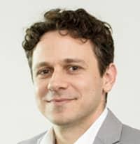 Eitan Yanovsky — Соучредитель и технический директор