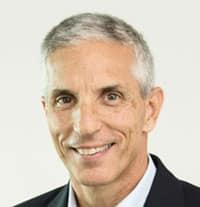 Yossi Aloni — Вице-президент по продажам и маркетингу