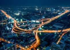 Will Traffic Jams Become Ancient History?