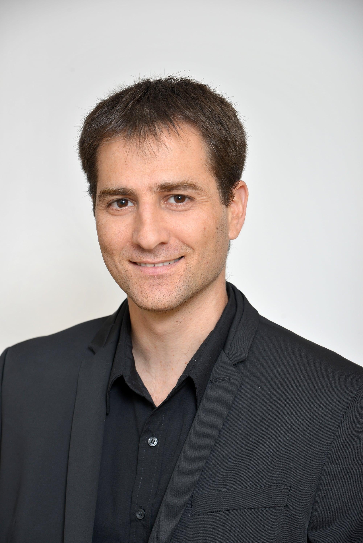 Ram Greenberg — Вице-президент по продукту