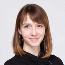 Tatiana Bibikova