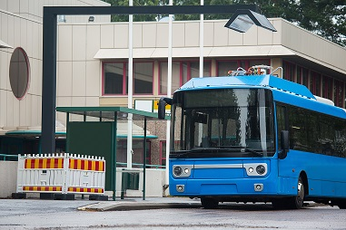 Optibus Paves the Way for Rapid Deployment of Electric Buses in Cities Around the World