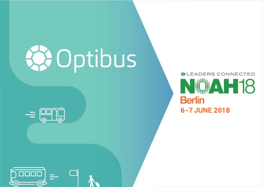 NOAH 2018 - Optibus