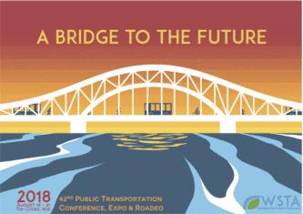 Washington State Transit Association Annual Conference 2918