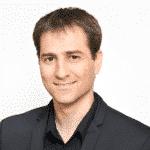 Ram Greenberg, VP Product
