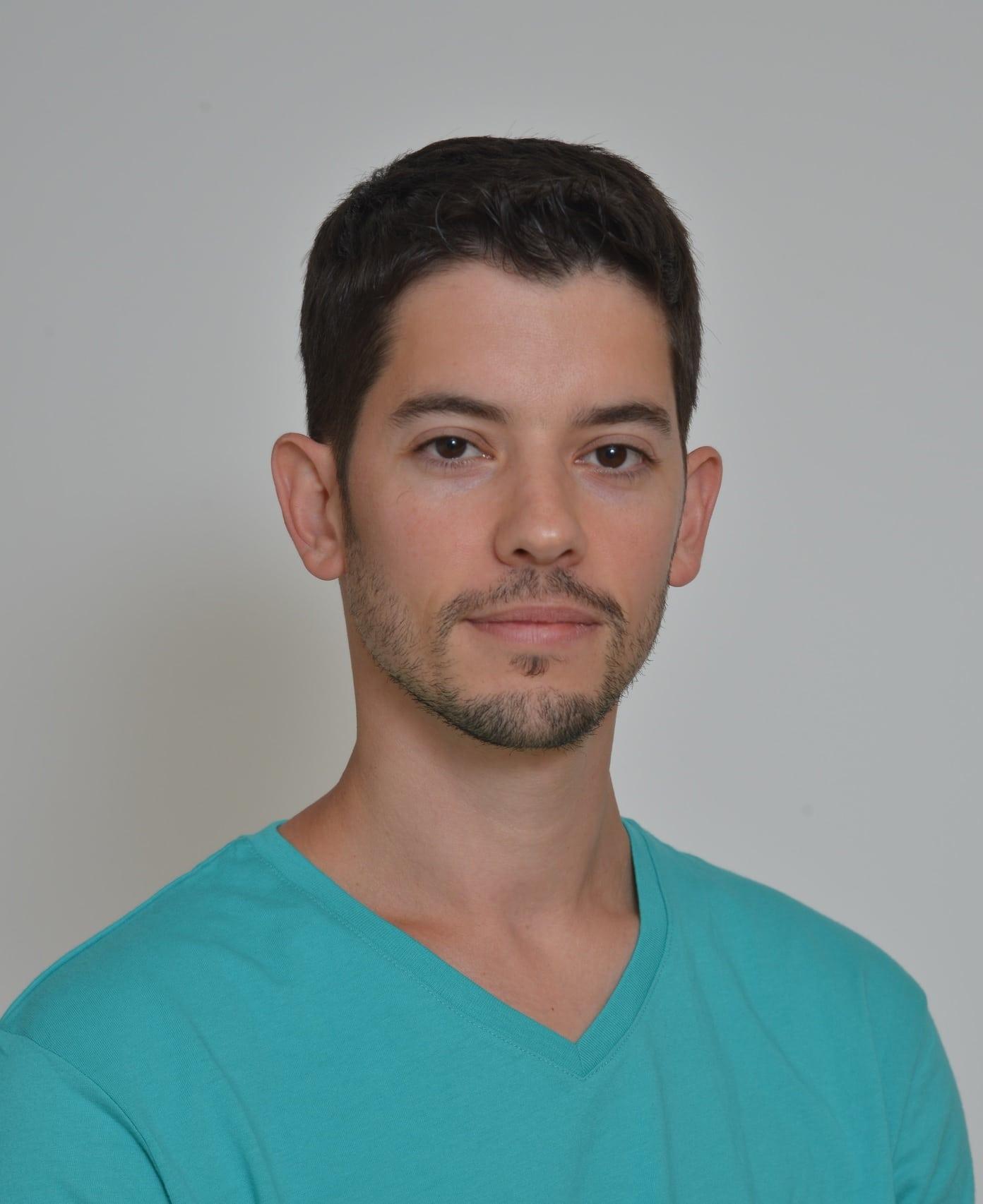 Oded Tsamir, Senior Product Manager