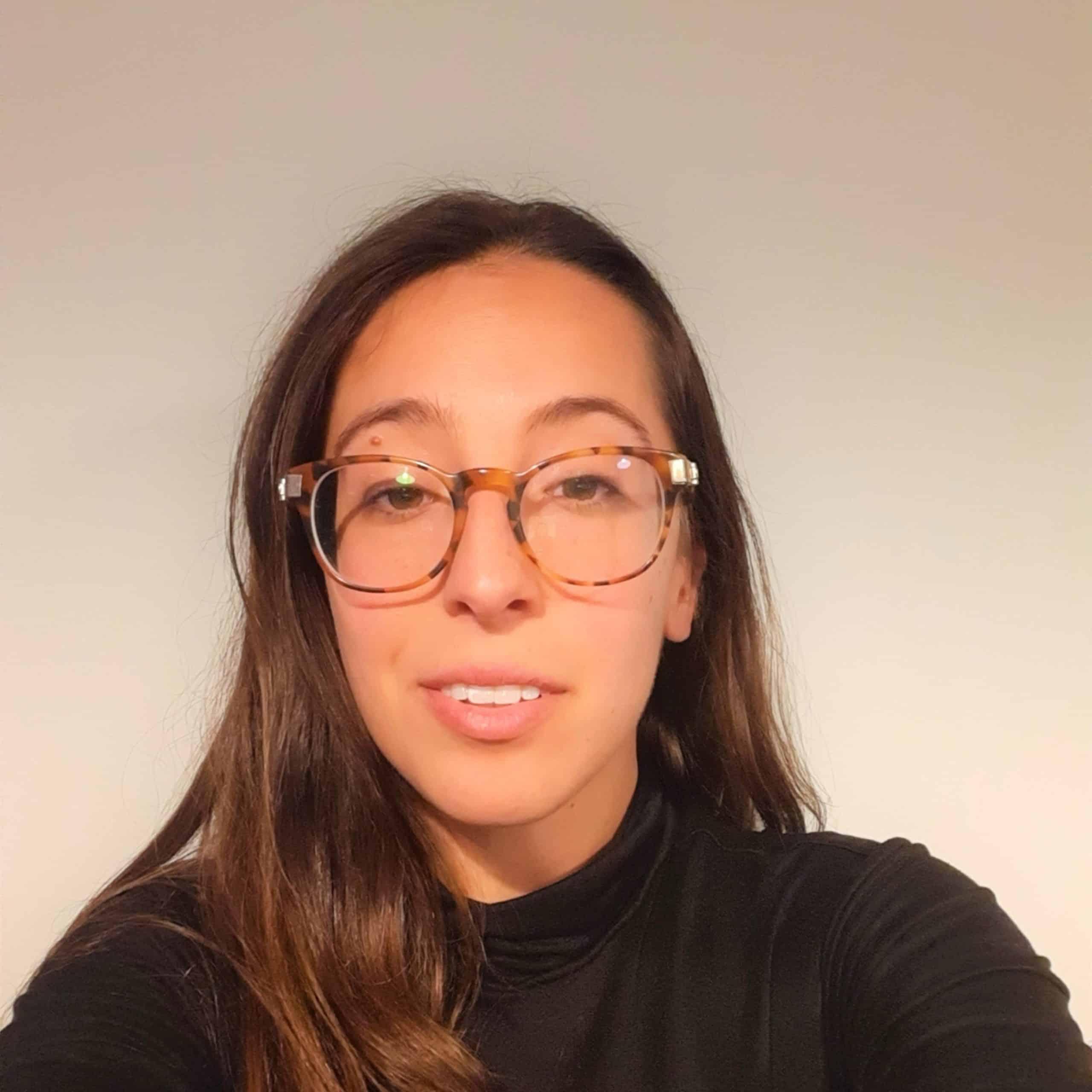 Abigail Levner, Communication and Marketing Coordinator